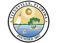 Titusville-florida-logo