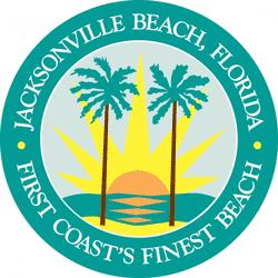 jacksonville-beach-florida-logo