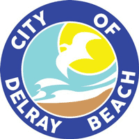 Delray-beach-florida-city-logo