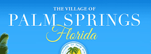 palm-springs-florida-city-logo