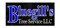 Blue-gills-tree-service-logo