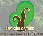 Any Kind of Tree Service