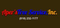 Aper's Tree Service