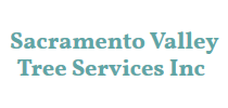 sacramento valley tree services inc
