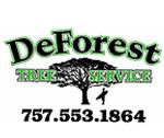 deforesttreeservice
