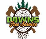 downs tree service