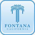 Fontana city logo