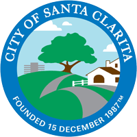 Seal of Santa Clarita California