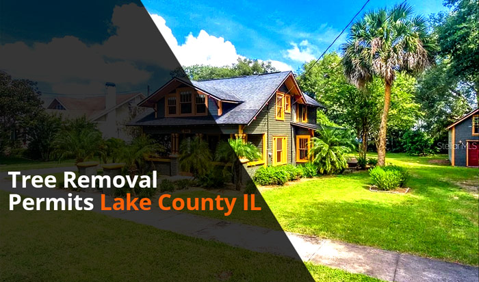 Tree-removal permit Lake Country