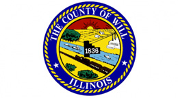 county of will