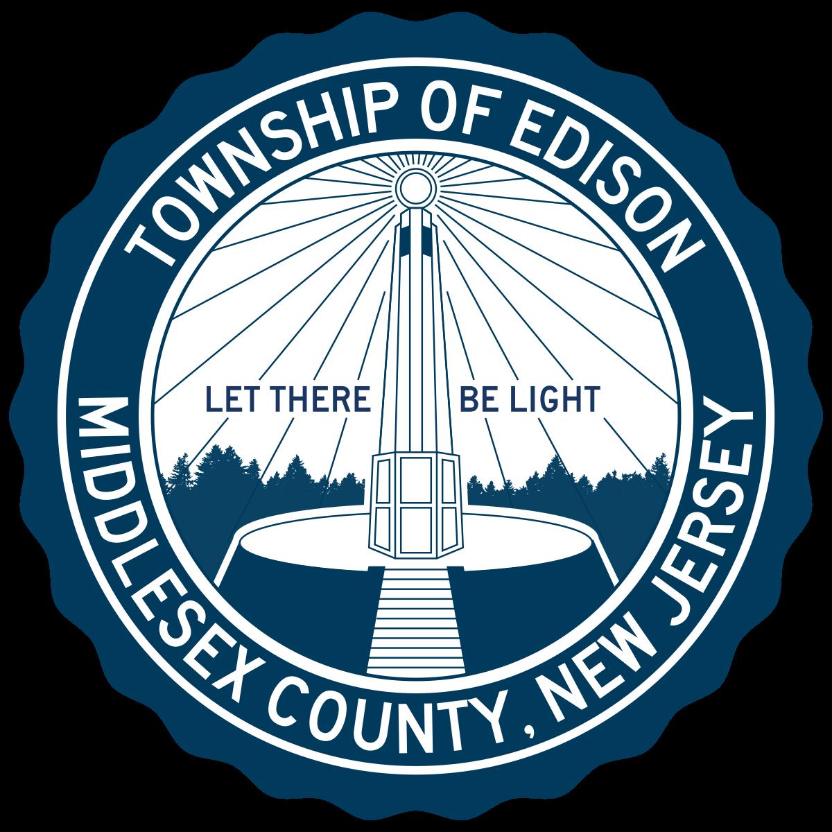 Edison NJ Logo