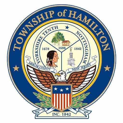 Hamilton NJ Logo