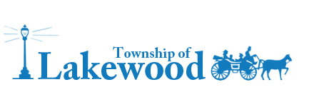 Lakewood NJ Logo