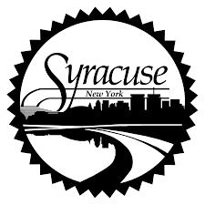 Syracuse NY Logo