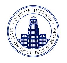 buffalo NY Logo