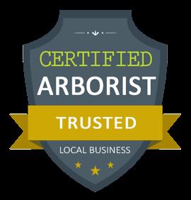 GTQ certified arborist badge270 (1)